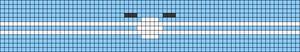 Alpha pattern #46031