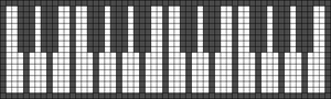 Alpha pattern #46040