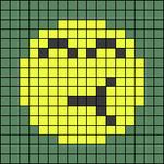 Alpha pattern #46041