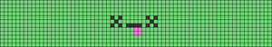 Alpha pattern #46043