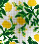 Alpha pattern #46054
