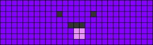 Alpha pattern #46064