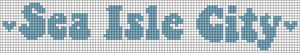 Alpha pattern #46068
