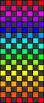 Alpha pattern #46092