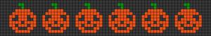 Alpha pattern #46117
