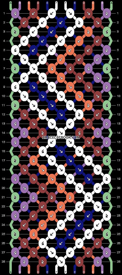 Normal pattern #46118 pattern