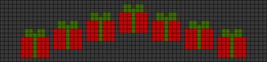 Alpha pattern #46119