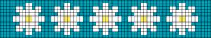 Alpha pattern #46125