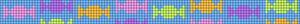 Alpha pattern #46129