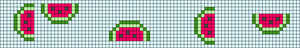 Alpha pattern #46138