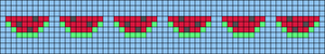 Alpha pattern #46139