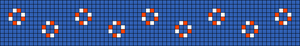 Alpha pattern #46140