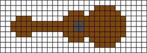 Alpha pattern #46141