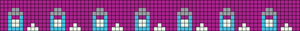 Alpha pattern #46143