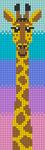 Alpha pattern #46159