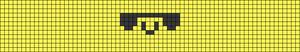 Alpha pattern #46177