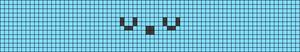 Alpha pattern #46178