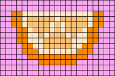 Alpha pattern #46217