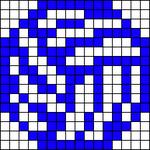 Alpha pattern #46225