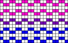 Alpha pattern #46252