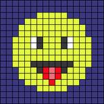 Alpha pattern #46276