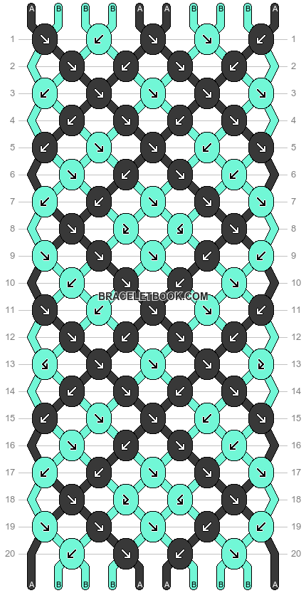 Normal pattern #46314 pattern