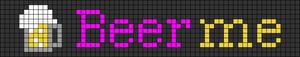 Alpha pattern #46317