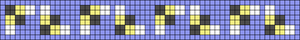 Alpha pattern #46323