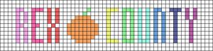 Alpha pattern #46329