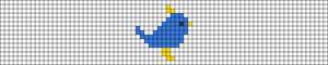 Alpha pattern #46361