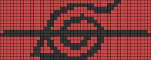 Alpha pattern #46379