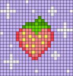 Alpha pattern #46415