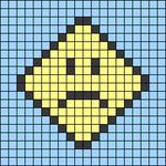 Alpha pattern #46418