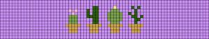 Alpha pattern #46431