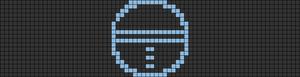 Alpha pattern #46441