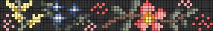 Alpha pattern #46523
