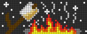 Alpha pattern #46526