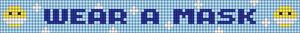 Alpha pattern #46528
