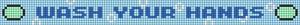 Alpha pattern #46530