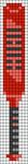 Alpha pattern #46547