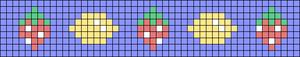 Alpha pattern #46552