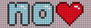 Alpha pattern #46555