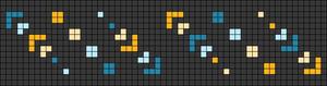 Alpha pattern #46558
