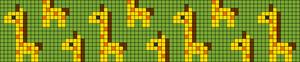 Alpha pattern #46566
