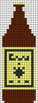 Alpha pattern #46604