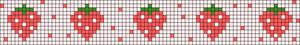 Alpha pattern #46627