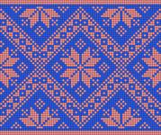 Alpha pattern #46631