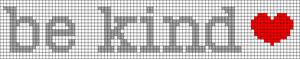 Alpha pattern #46634