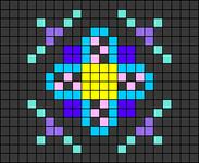 Alpha pattern #46639