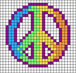 Alpha pattern #46641